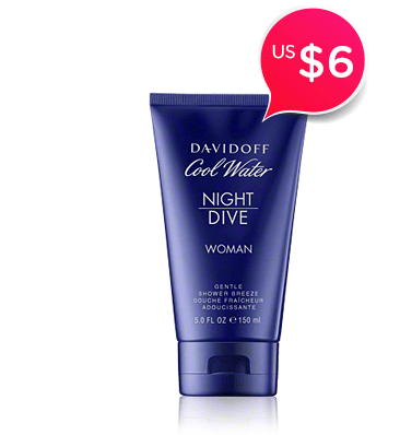 Cool Water Night Dive Moisturizing<br />DERMAdoctor