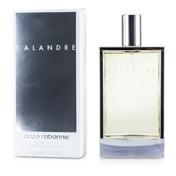 Paco Rabanne Calandre Eau De Toilette Spray  100ml/3.3oz