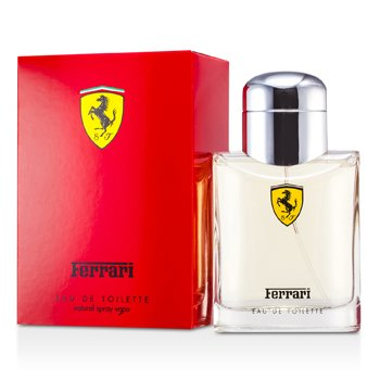 Ferrari Ferrari Red Eau De Toilette Spray  75ml/2.5oz