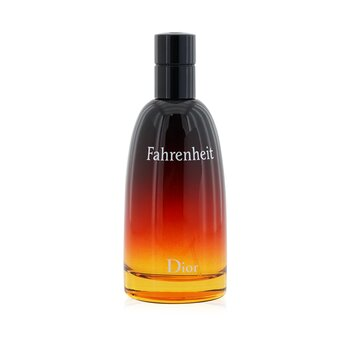 Christian Dior Fahrenheit Eau De Toilette Spray  100ml/3.4oz