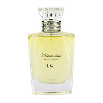 Christian Dior Diorissimo Eau De Toilette Spray  50ml/1.7oz