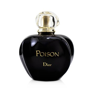 Christian Dior Woda toaletowa EDT Spray Poison  50ml/1.7oz