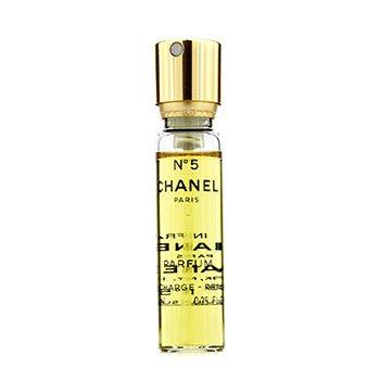 Chanel No.5 Parfum Refil Spray  7.5ml/0.25oz