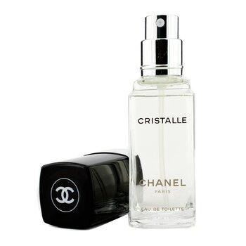 ชาแนล สเปรย์น้ำหอม Cristalle EDT  60ml/2oz