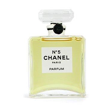 Chanel No.5 Parfum Botol  7.5ml/0.25oz