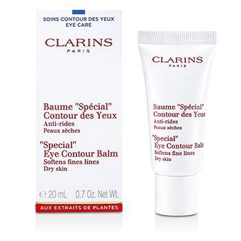 Clarins Yeni Özel Göz Çevresi Balsamı  20ml/0.7oz