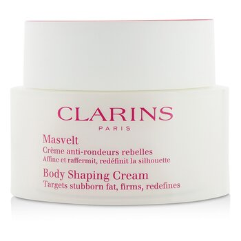 Clarins Crema Remodelante Corporal  200ml/7oz