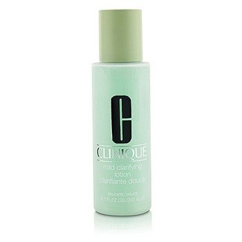 Clinique Clarifying Lotion Mild  200ml/6.7oz