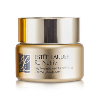 Estee Lauder Re-Nutriv Light Weight Cream  50ml/1.7oz