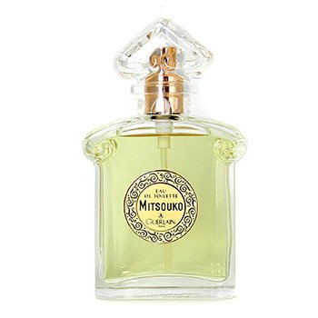 Guerlain Mitsouko Eau De Toilette Spray  50ml/1.7oz