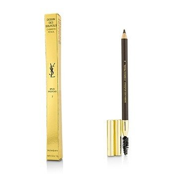 Yves Saint Laurent Perfilador de Cejas - No. 02  1.3g/0.04oz