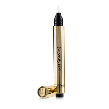 Yves Saint Laurent Radiant Toque #1 Luminous Radiance Iluminador ( Light Beige )  2.5ml/0.1oz
