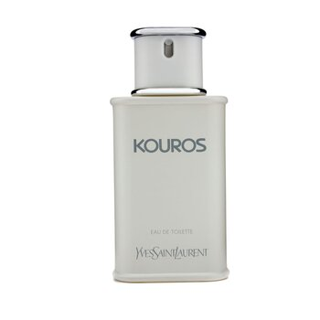 Yves Saint Laurent Kouros Eau De Toilette Spray  100ml/3.3oz