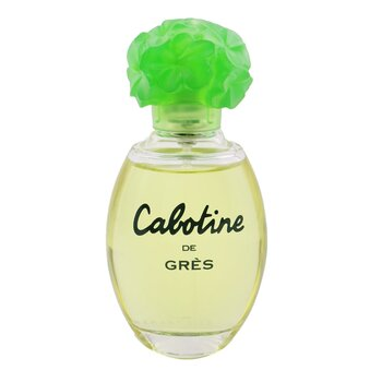 Gres Cabotine Eau De Toilette Spray  50ml/1.69oz
