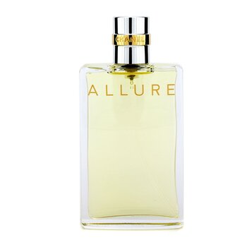 Chanel Allure Eau De Toilette Spray  50ml/1.7oz
