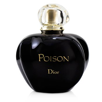 Christian Dior Poison toaletna voda u spreju  100ml/3.3oz