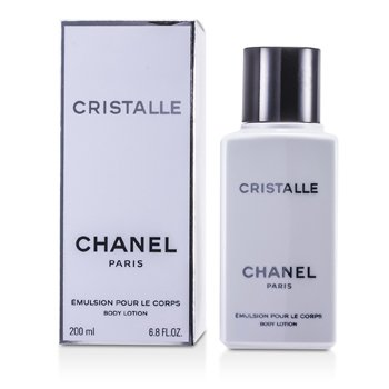 Chanel Cristalle ������ ��� ����  200ml/6.8oz