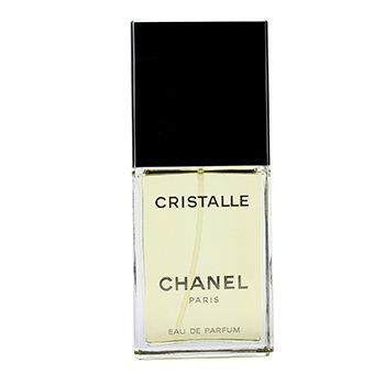 ชาแนล สเปรย์น้ำหอม Cristalle EDP  100ml/3.4oz