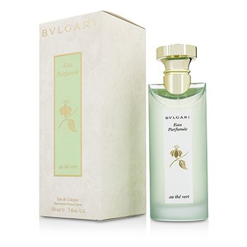 Bvlgari Eau Parfumee Agua de Colonia Vap.  150ml/5oz