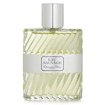 Christian Dior Eau Sauvage Άρωμα EDT Σπρέυ  100ml/3.3oz