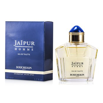 Boucheron Jaipur Eau De Toilette Spray  50ml/1.7oz