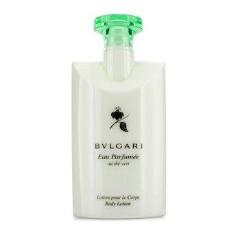 Bvlgari Eau Parfumee Locion Corporal  200ml/6.8oz