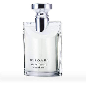 Bvlgari Extreme Eau De Toilette Spray  100ml/3.3oz