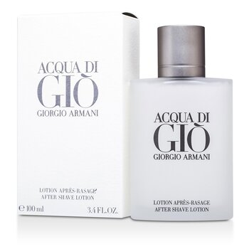 Giorgio Armani Acqua Di Gio Loción After Shave  100ml/3.4oz
