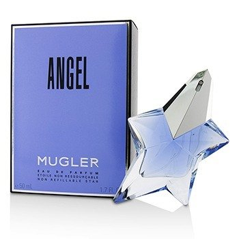 Thierry Mugler Angel Eau de Parfum Vaporizador Natural  50ml/1.7oz
