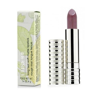 Clinique Long Last Lipstick - No. 29 Heather Moon (Soft Shine)  4g/0.14oz
