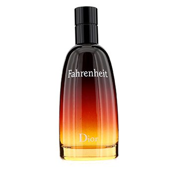 Christian Dior Fahrenheit Loción después del Afeitado Splash  100ml/3.3oz