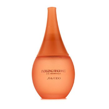 Shiseido Energizing Fragrance Eau De Parfum Spray  50ml/1.7oz