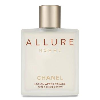 Chanel Allure Setelah Bercukur Splash  100ml/3.3oz