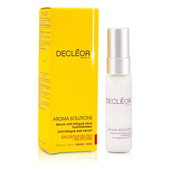 Decleor Aroma na Solusyons Anti-Fatigue na Serum na Pangmata  15ml/0.5oz