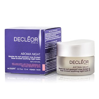 Decleor Aromatic Rose d' Orient Balsamo Noche  15ml/0.5oz