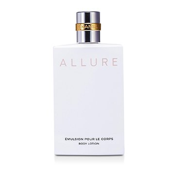 Chanel Allure Losion Tubuh  200ml/6.8oz