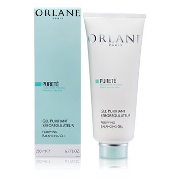 Orlane Gel Purificante Balanceador  200ml/6.7oz