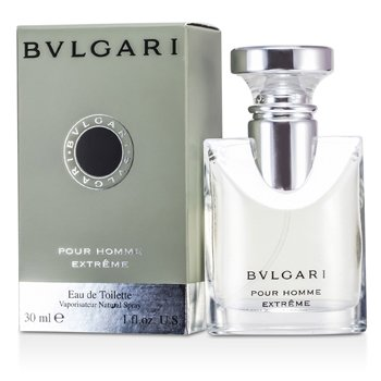 Bvlgari Extreme EDT Sprey  30ml/1oz