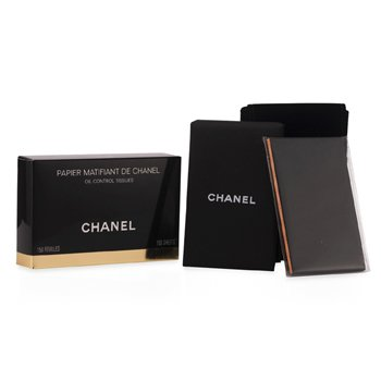 Chanel Papier Matifiant  150sheets