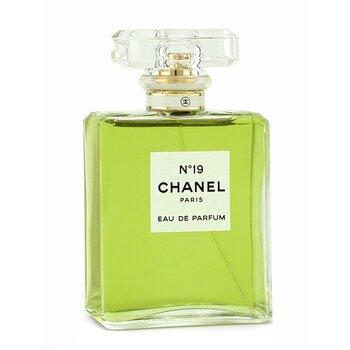 Chanel No.19 Парфюмированная Вода Спрей  100ml/3.3oz
