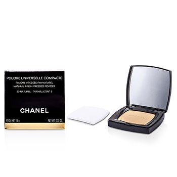 Chanel Poudre Universelle Compacte - No.30 Naturel  15g/0.5oz