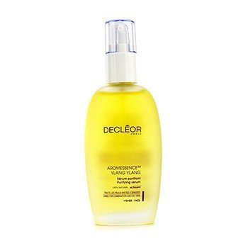 Decleor Aromessence Ylang Ylang Purifying Serum (Salon Size)  50ml/1.7oz