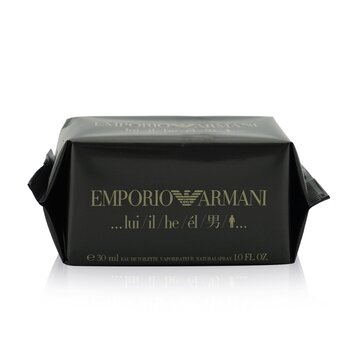 Giorgio Armani Emporio Armani Eau De Toilette Spray  30ml/1oz