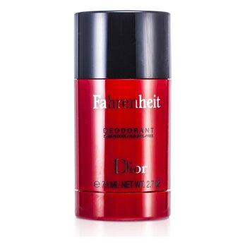 Christian Dior Fahrenheit Deodorant Stick (Alcohol-Free)  75g
