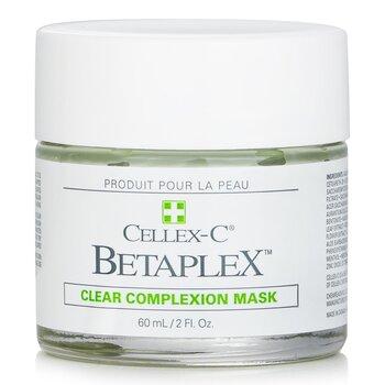 Cellex-C Betaplex Clear Complexion Mascarilla  60ml/2oz