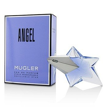 Thierry Mugler Angel Eau De Parfum Refillable Spray  25ml/0.8oz
