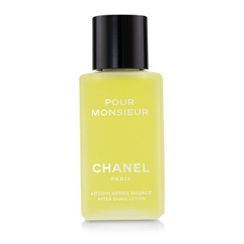 Chanel Pour Monsieur Loción después del Afeitado Botella  100ml/3.3oz