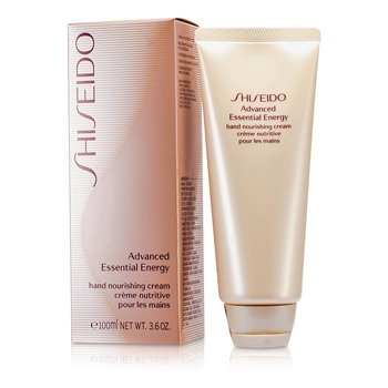 Shiseido Advanced Essential Energy Crema de Manos Nutriente  100ml/3.3oz