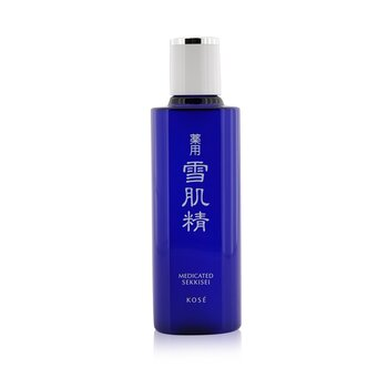 Kose Medicated Sekkisei  200ml/6.7oz