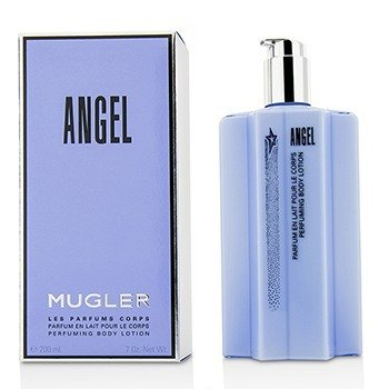 Thierry Mugler (Mugler) Angel Loción Corporal  200ml/6.7oz
